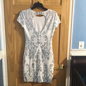 Prom Dress/ Mini Dress/ Party Dress